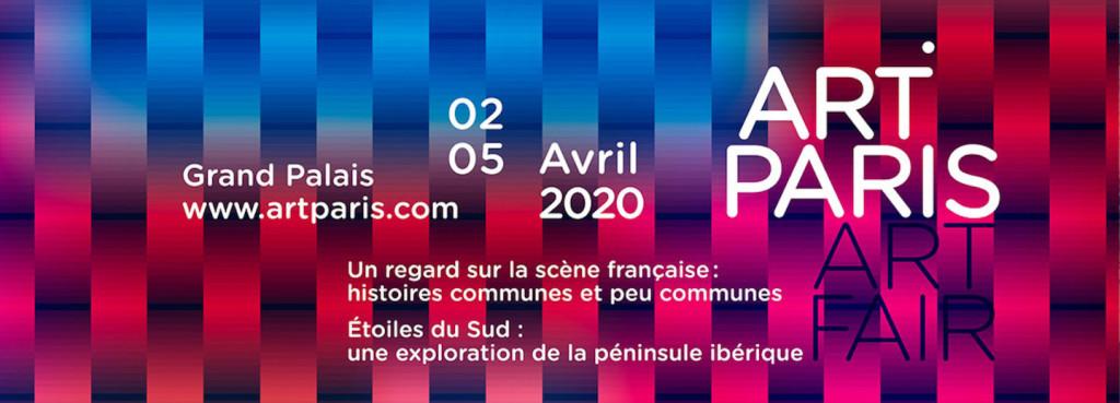 20200401 Art Paris